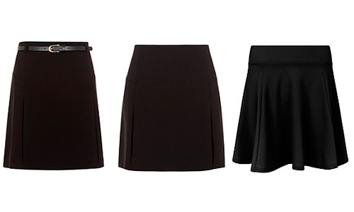 ACCEPTABLE-SKIRTS