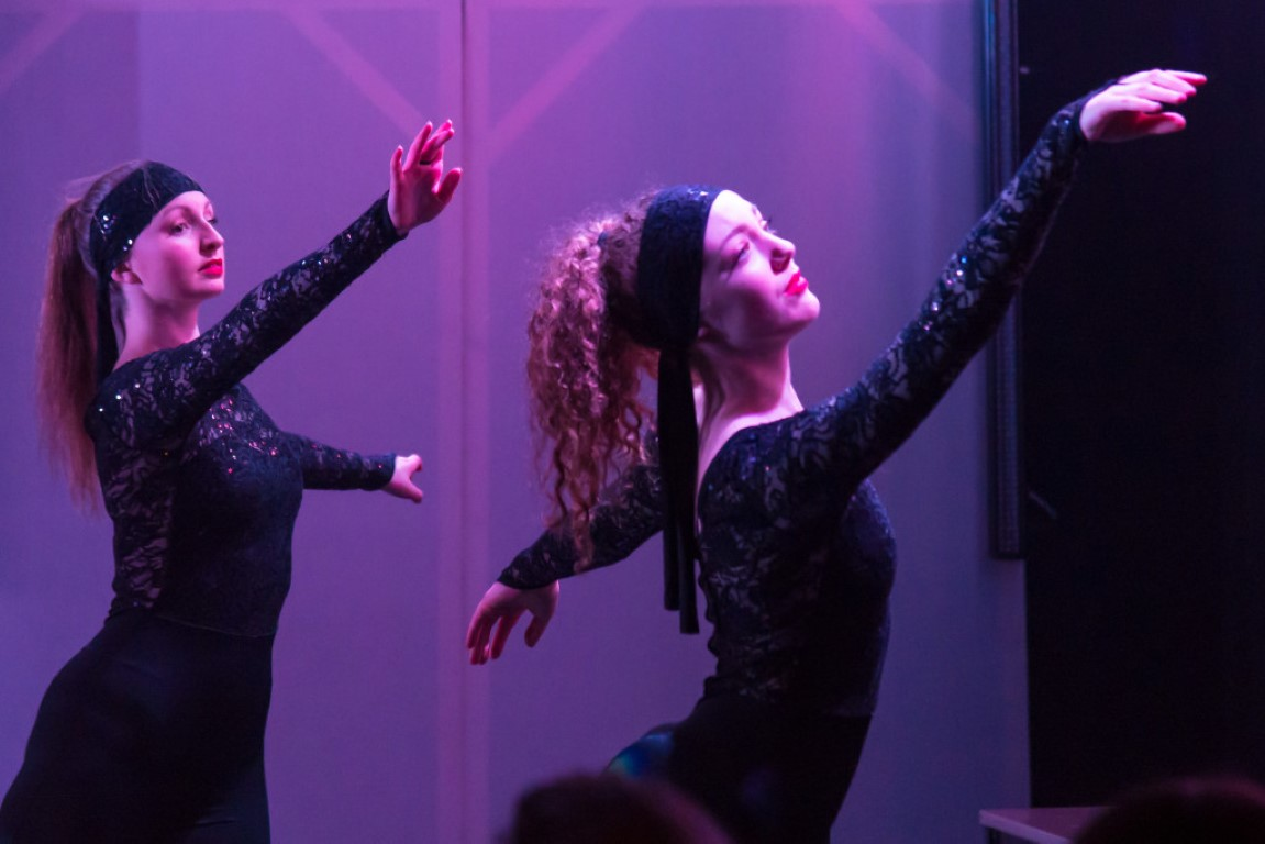 Dance 1