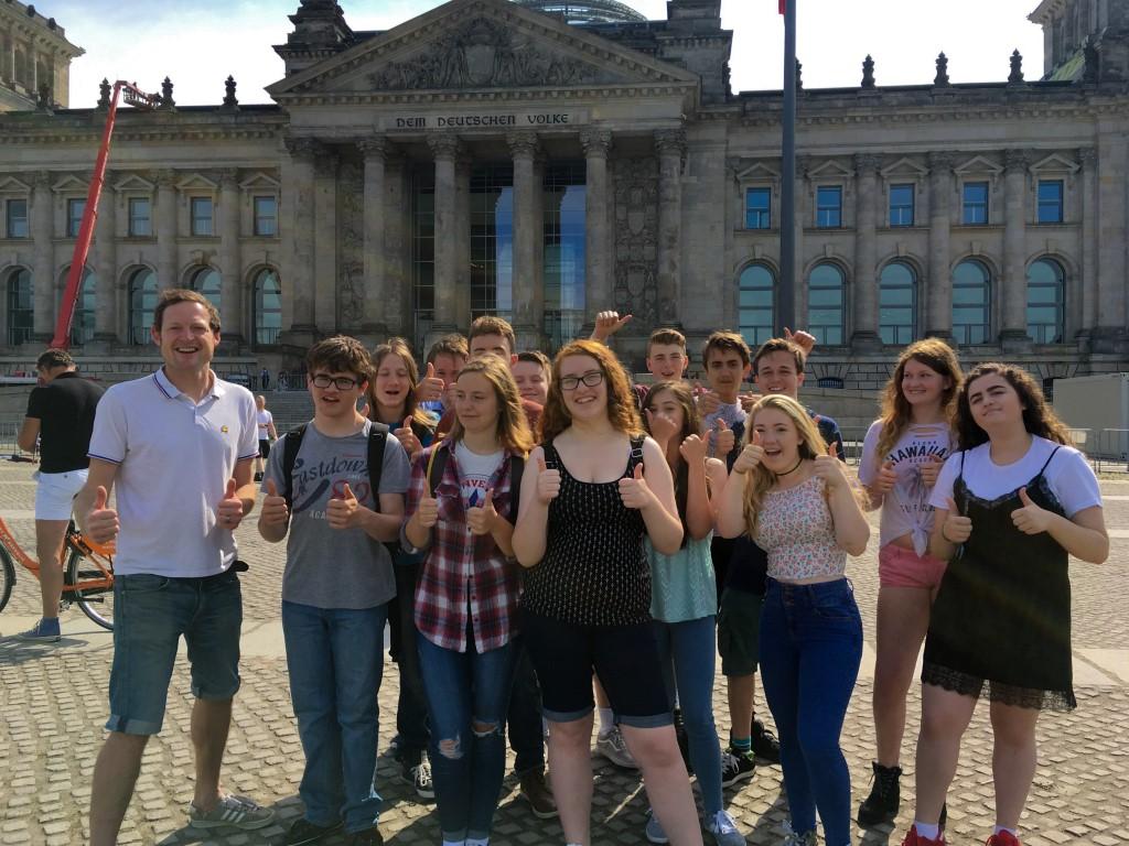 Berlin trip 2