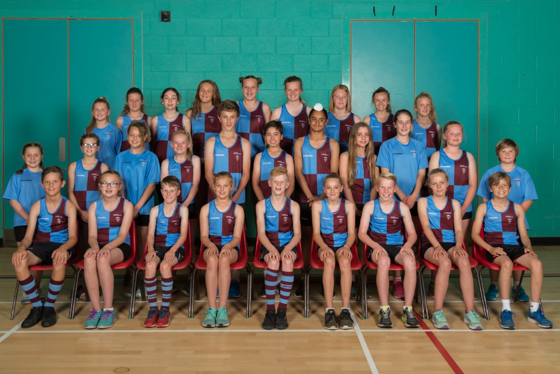 Under 12 Athletics