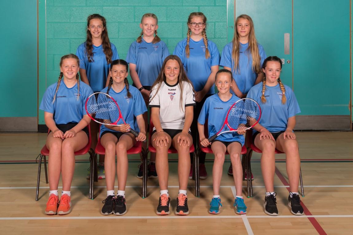 Under 13 Tennis