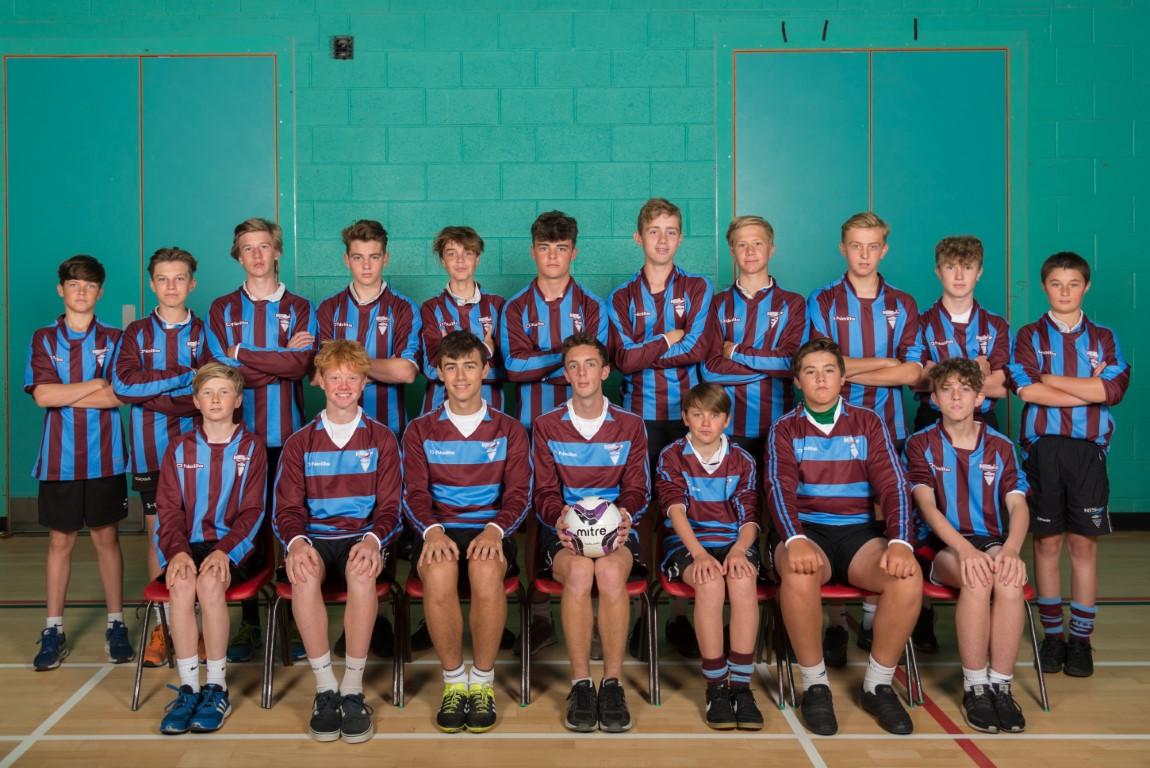 Under 14 Football