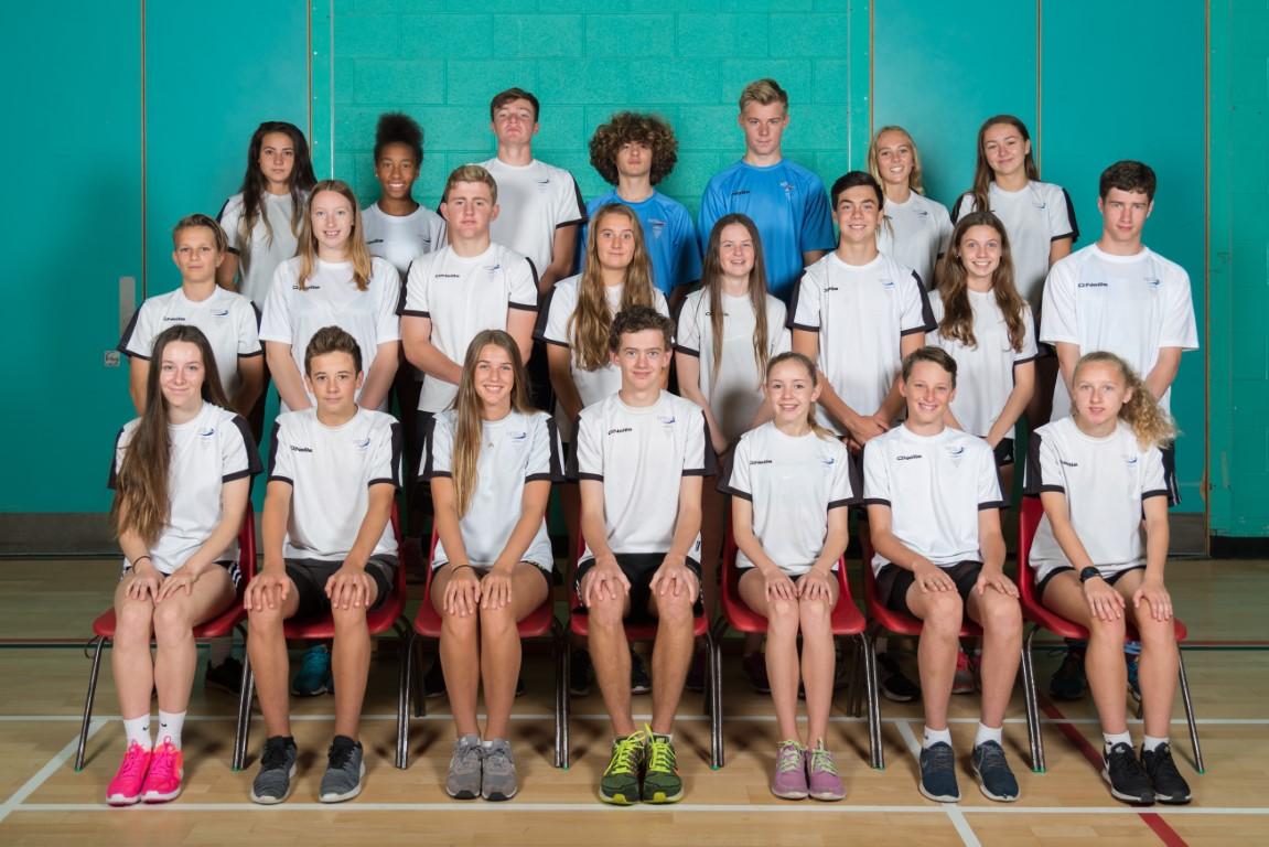 Under 15 Athletics