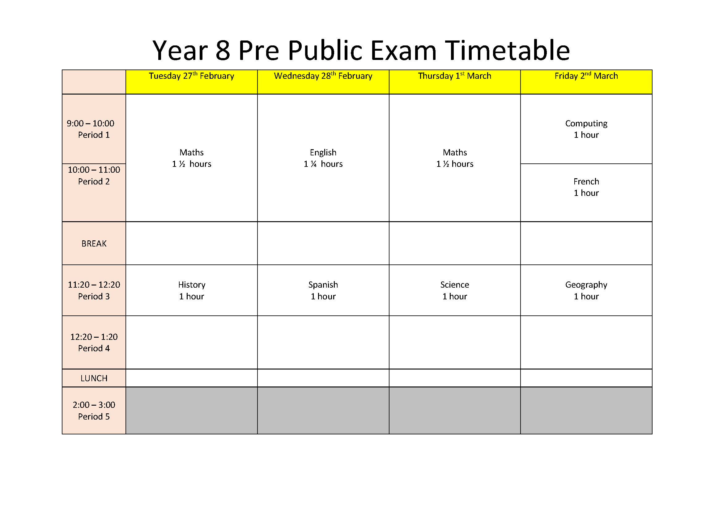 YEAR-8-PPE-TT-2018.-Weds-with-Science