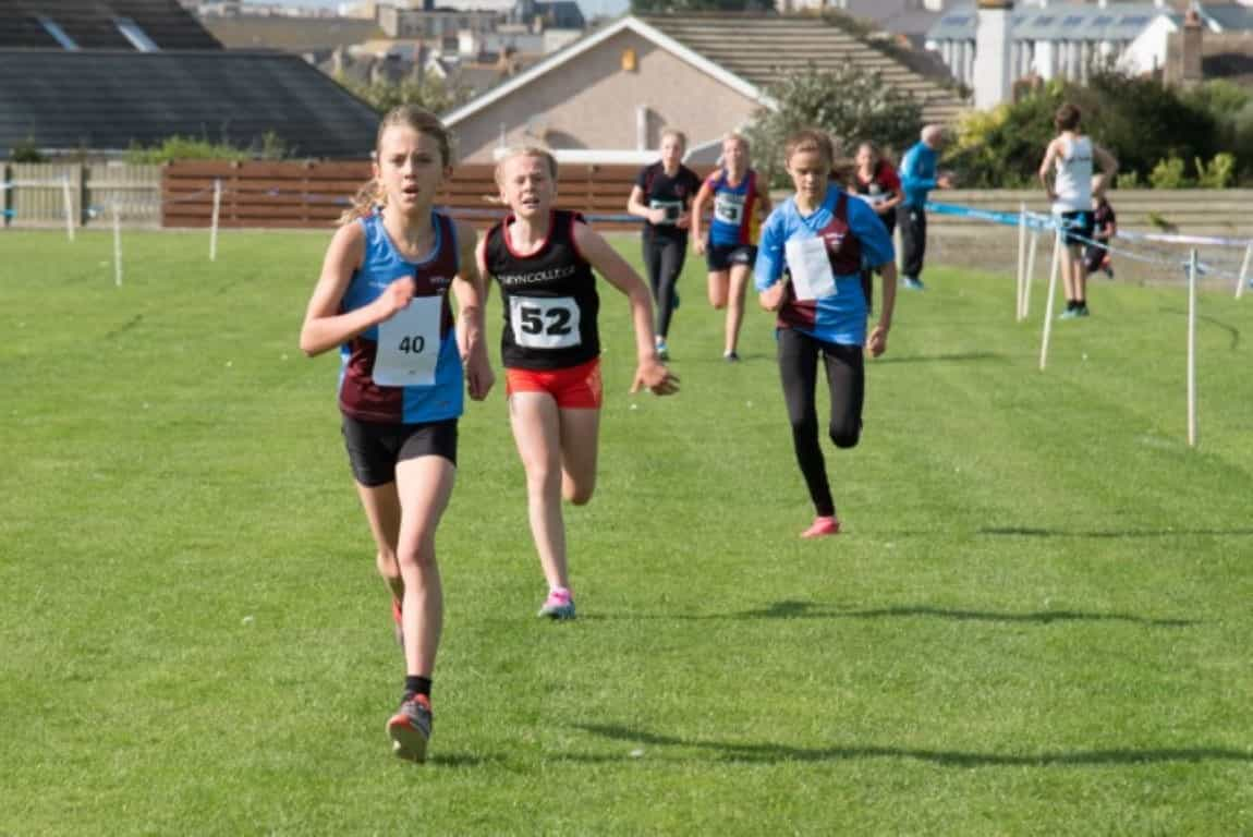 X Country Sport