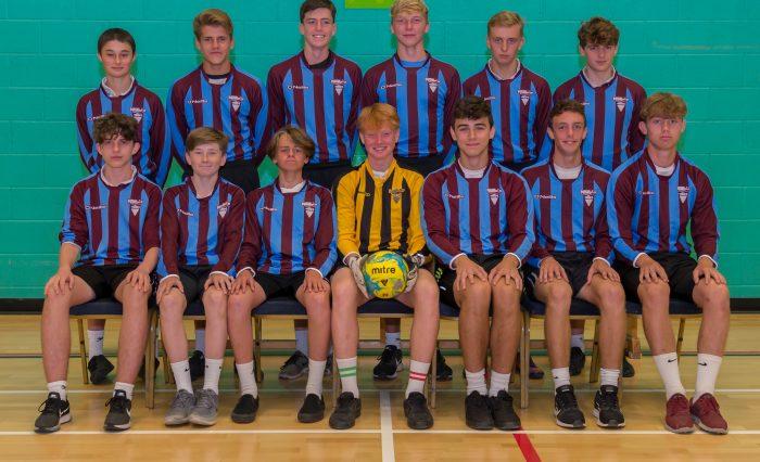Under 15 Football