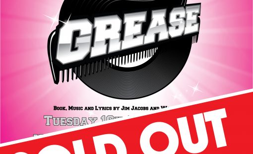 GREASE POSTER_Artboard 1