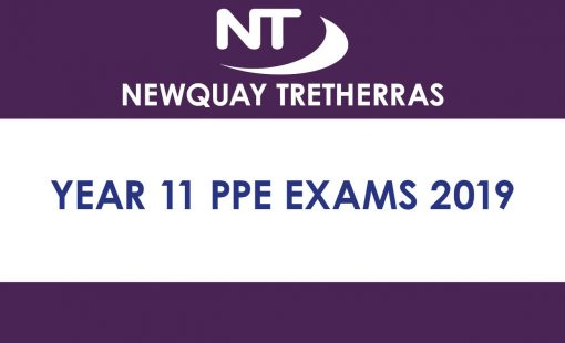 Y11 PPE feature post 2019