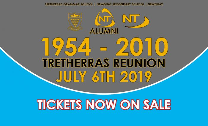 Alumni tickets post 2019