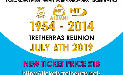 Alumni Ticket feature post 18