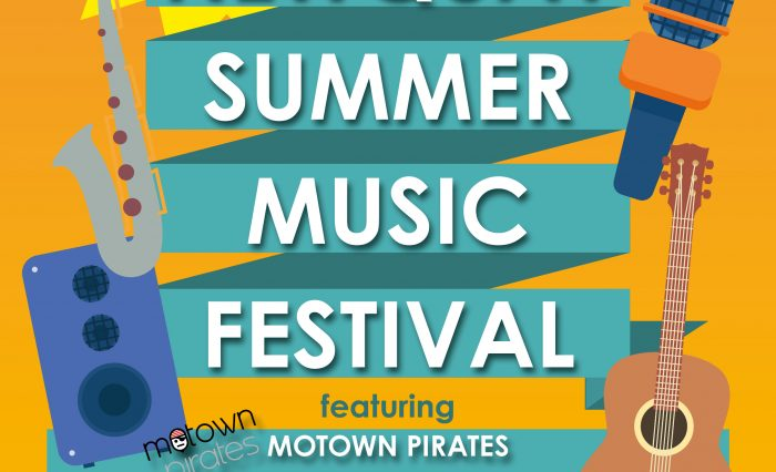 newquay summer music festival