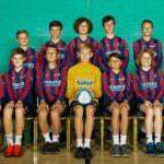 U13 Football