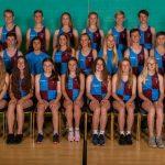 U13 Athletics