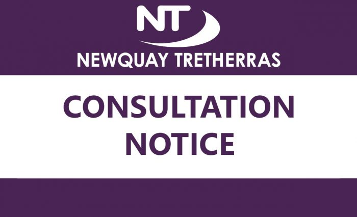 Consultation-Notice