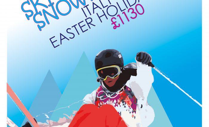 Ski ITALY 2021