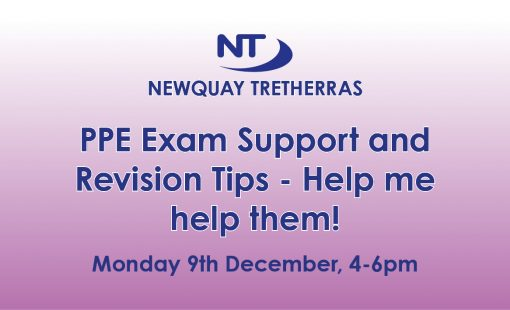 PPE EXAM TIPS