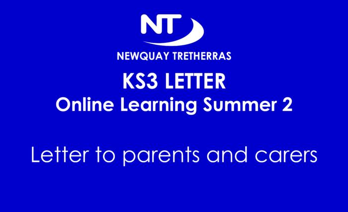 KS3 Web Posts_Tretherras