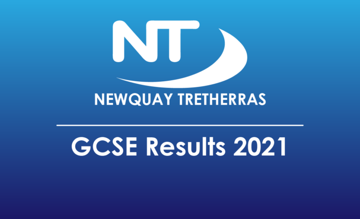 NT FeatureGCSE results
