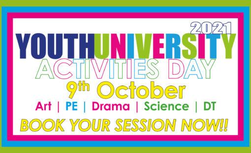 Youth University_FB
